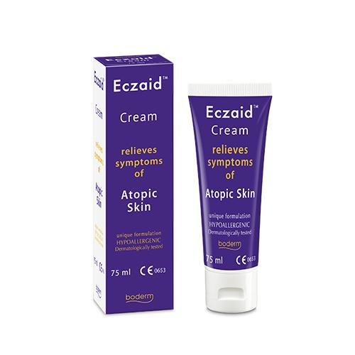Crema per dermatite atopica Eczaid Cream 75ml