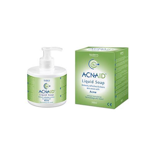 Sapone per acne Acnaid Liquid soap 300ml