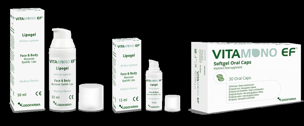 Linea Vitamono EF® def