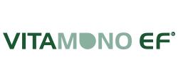 Vitamono EF logo