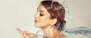 Idratazione pelle