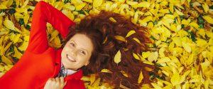 Integratori capelli per affrontare il cambio di stagione